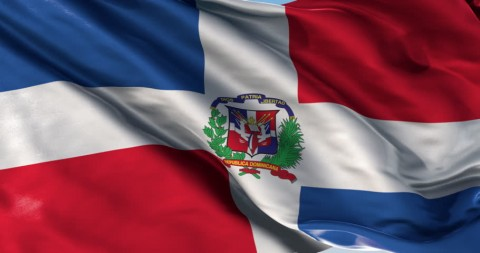 Dominican-flag