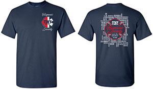 Kids Hispanic Society T-Shirt
